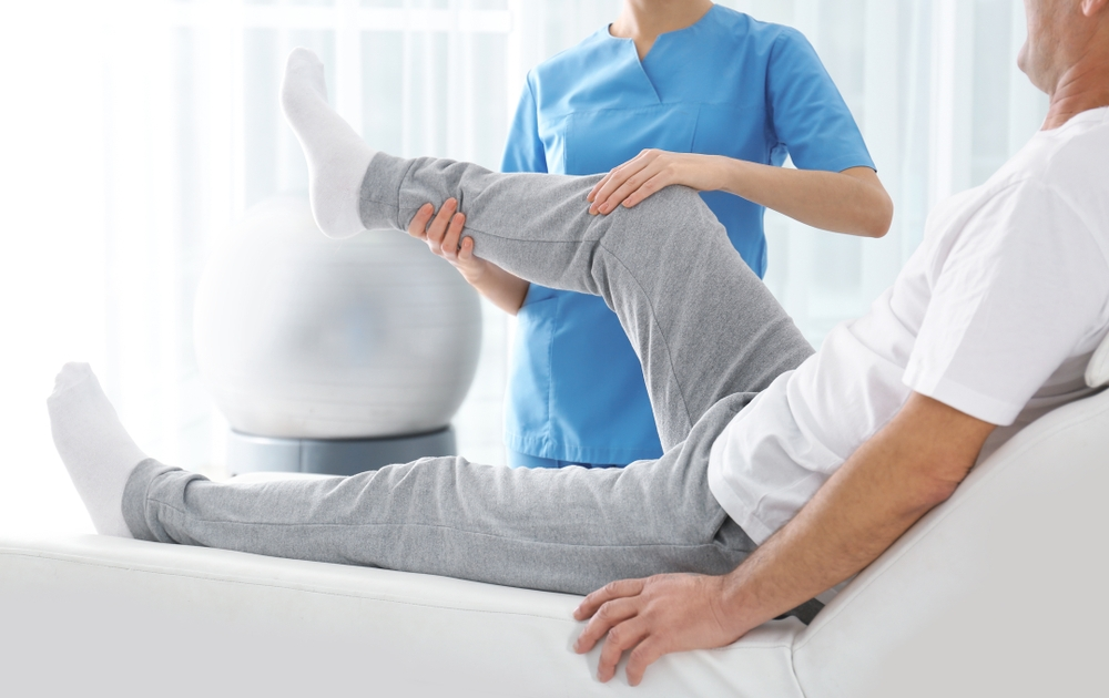 physiotherapy care in brampton
